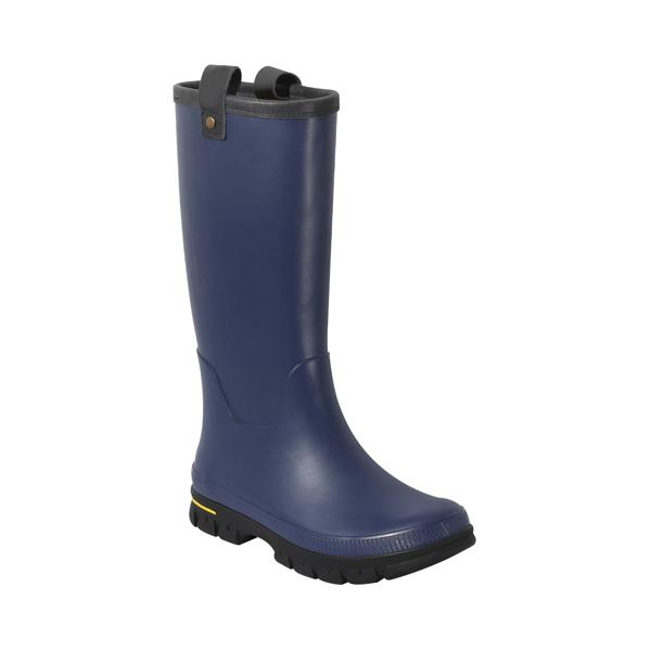 Men's Rubber Wellington Boots