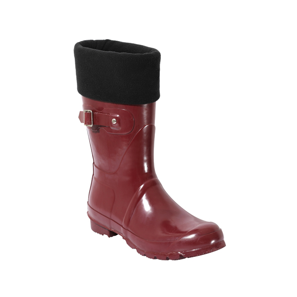 High Quality Welly Rain Boot For Women