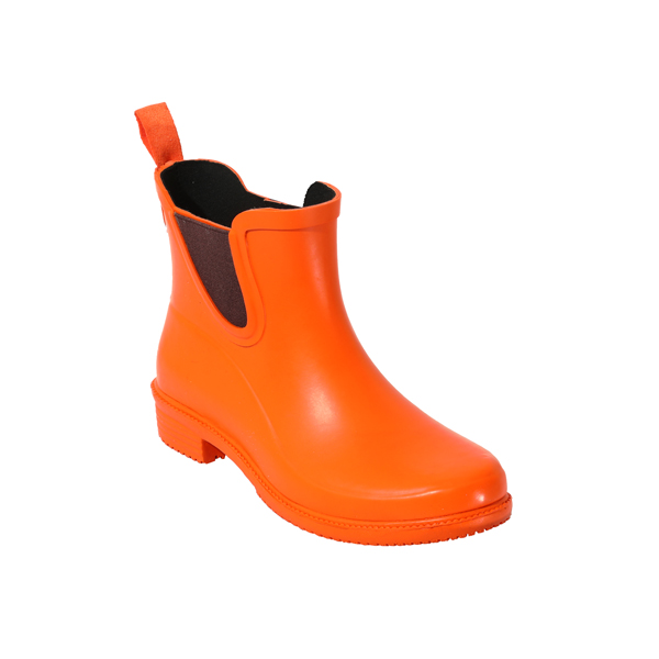 Ladies' Short Welly Boot