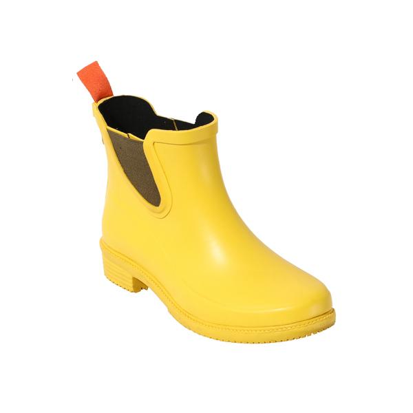 Women's Short Rubber Boot