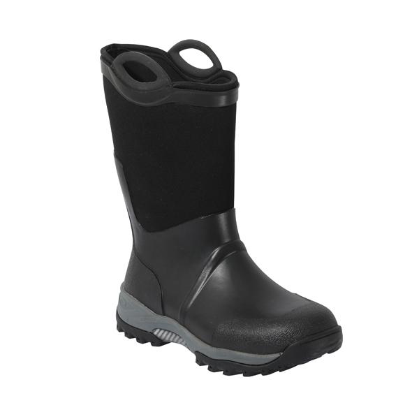 Men's Neoprene Rubber Rain Boots
