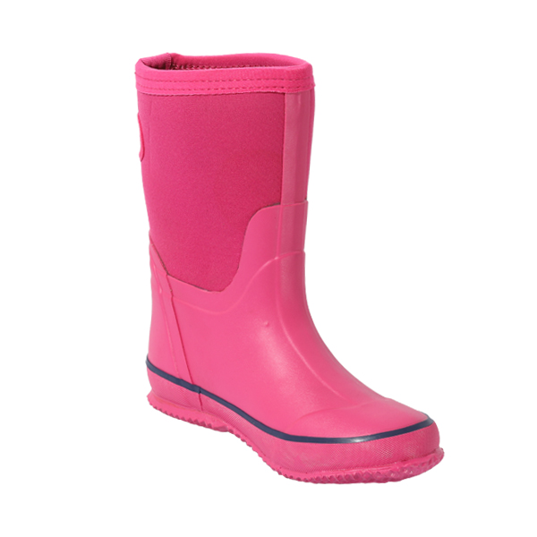 Children's Neoprene Rubber Boots
