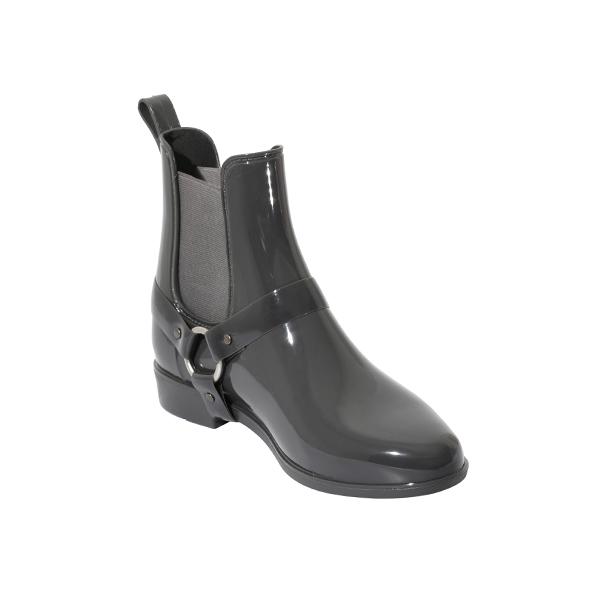 Women's Fashion PVC Rainboots