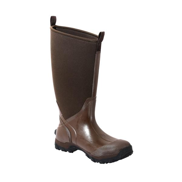 Men's Tall Neoprene Wellington Rainboots