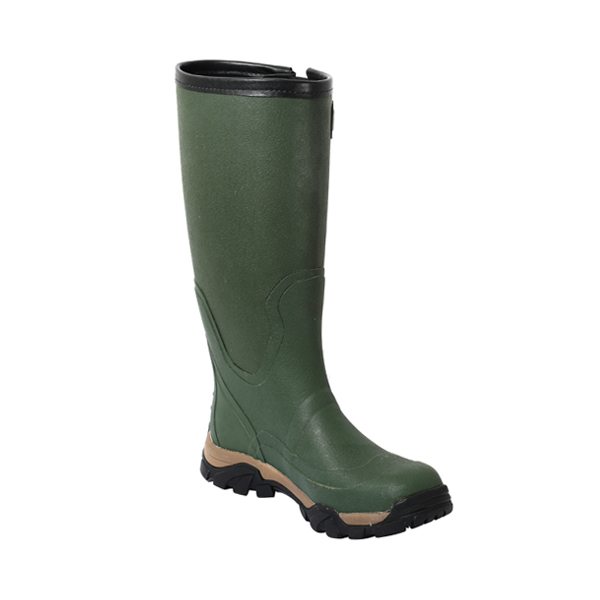 High Wellington Boots For Men