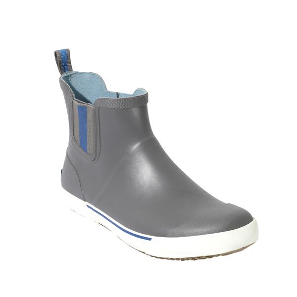 Men's Rubber Chelsea Boots