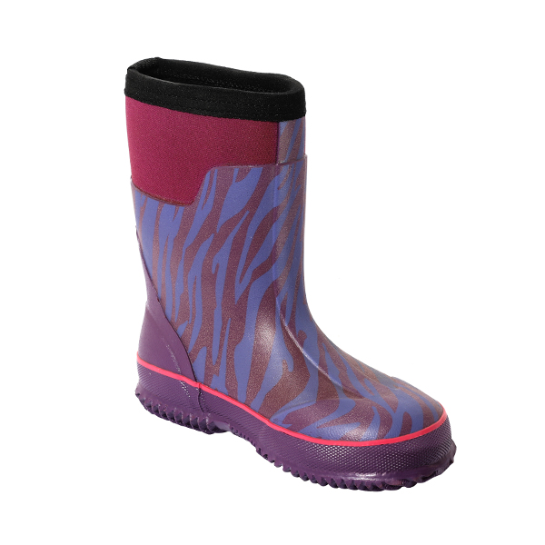 Neoprene Rubber Boots For Kids