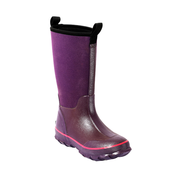 Solid Neoprene Rubber Rainboot